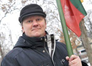 Marius Kundrotas | Stasio Žumbio nuotr.