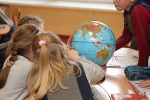 Mokykla yra pagrindinė, pamatinė, mūsų intelekto kalvė | E. Jankausko nuotr.