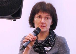 R. Miliūnaitė | A.Šleinotienės nuotr.