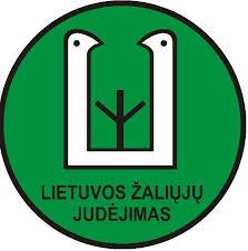 Lietuvos Žaliųjų logotipas | Z. Vaišvilos nuotr.