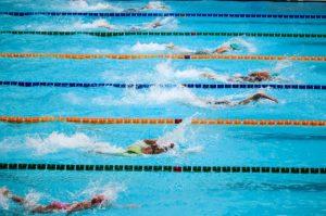 Sportas, plaukimas | smm.lt nuotr.