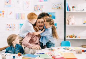 Norinčiųjų tapti mokytojais daugėja! | smm.lt nuotr.