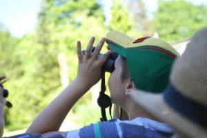 Vaikų vasara: į ką reikėtų atkreipti dėmesį renkantis stovyklą ar programą? | smm.lt nuotr.