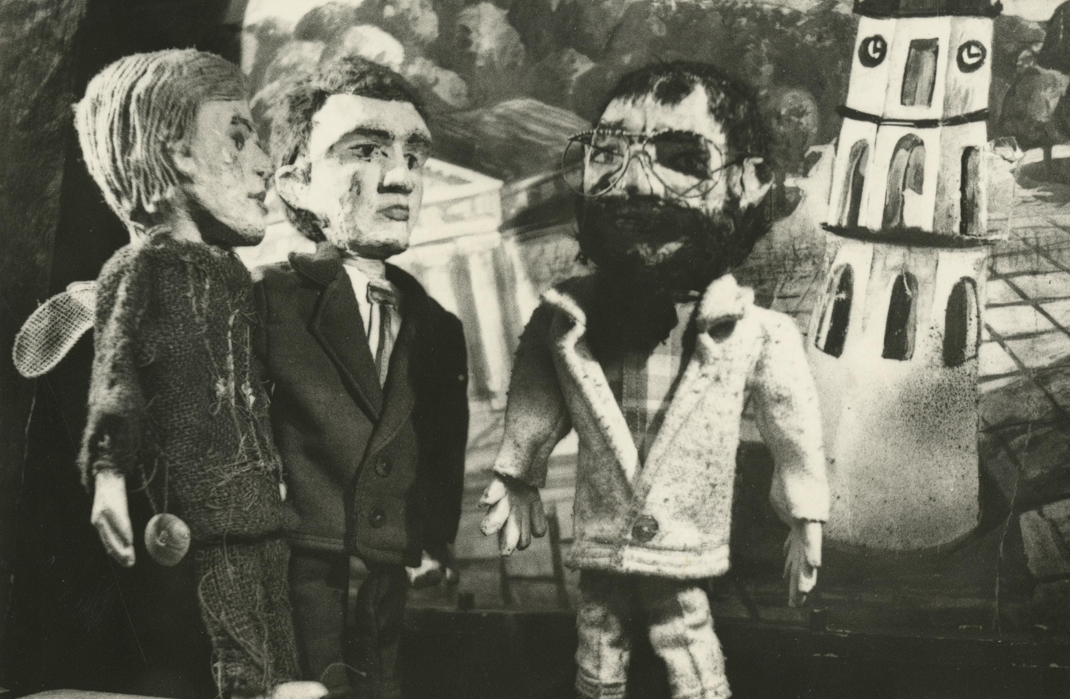 15-Šėpos teatras 1989