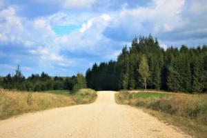 Skirtos papildomos lėšos valstybinės reikšmės žvyrkelių asfaltavimui | Lietuvos automobilių kelių direkcijos nuotr.