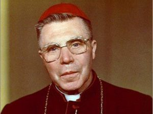 Kardinolas Vincentas Sladkevičius (1920-2000) | manokrastas.lt nuotr.