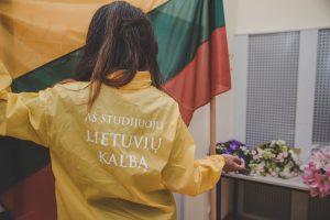 Lietuvių kalbos ir lietuvybės sklaidos trajektorijos nuotoliniame pasaulyje | VDU nuotr.