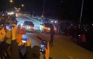 Automobilių lenktynės | policija.lt nuotr