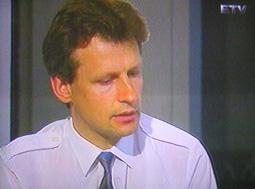 Ivaras Raigas 1998 m. | archyvinė nuotr.