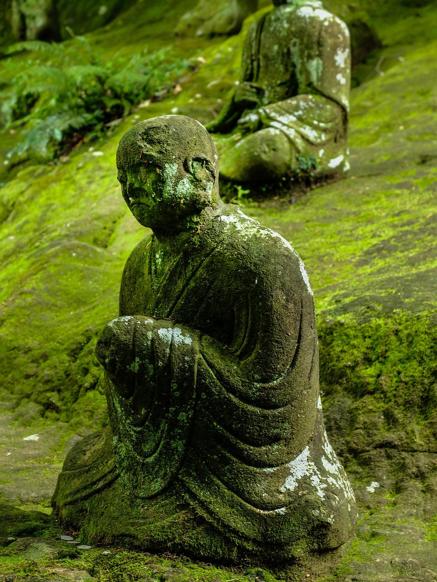Budos statulėlė   E. Stankevičiūtės nuotr.