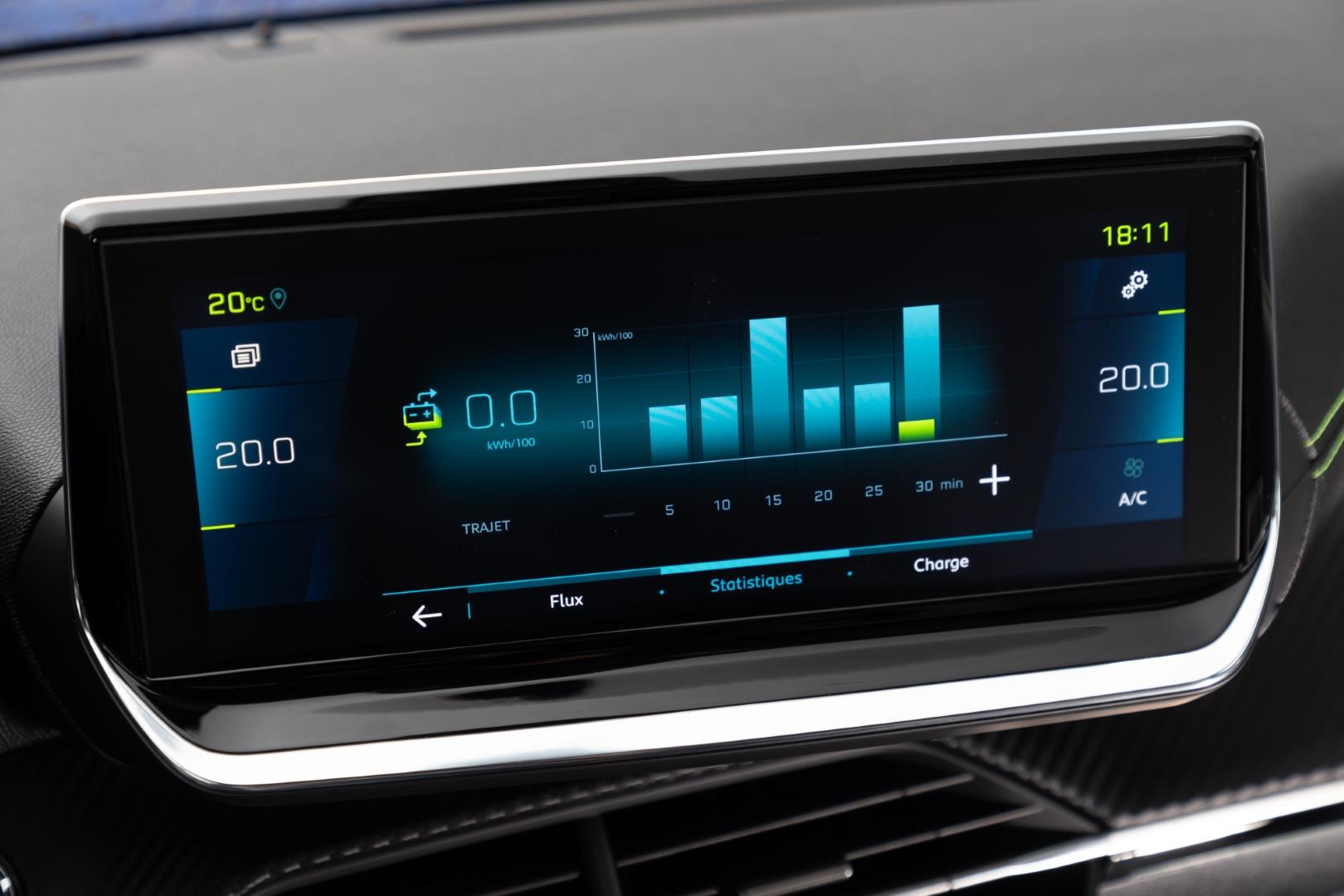 Elektromobilio energijos sąnaudos | VGTU nuotr.