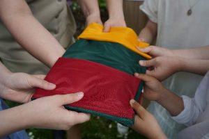 Vaikų balsais suskambusi partizanų daina primena skaudžią Lietuvos istoriją | ltlife.lt nuotr.