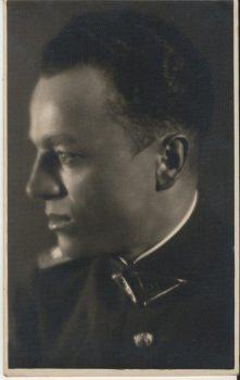 Gen.št.kpt. Juozas Kilius | LGGRTC nuotr.