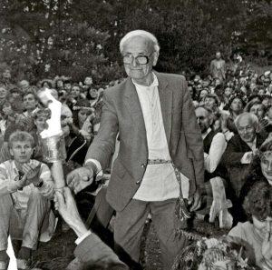 Juozas Averka | Vytauto Daraškevičiaus nuotrauka.