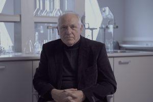 Aktorius Liubomiras Laucevičius | teatrosajunga.lt nuotr.