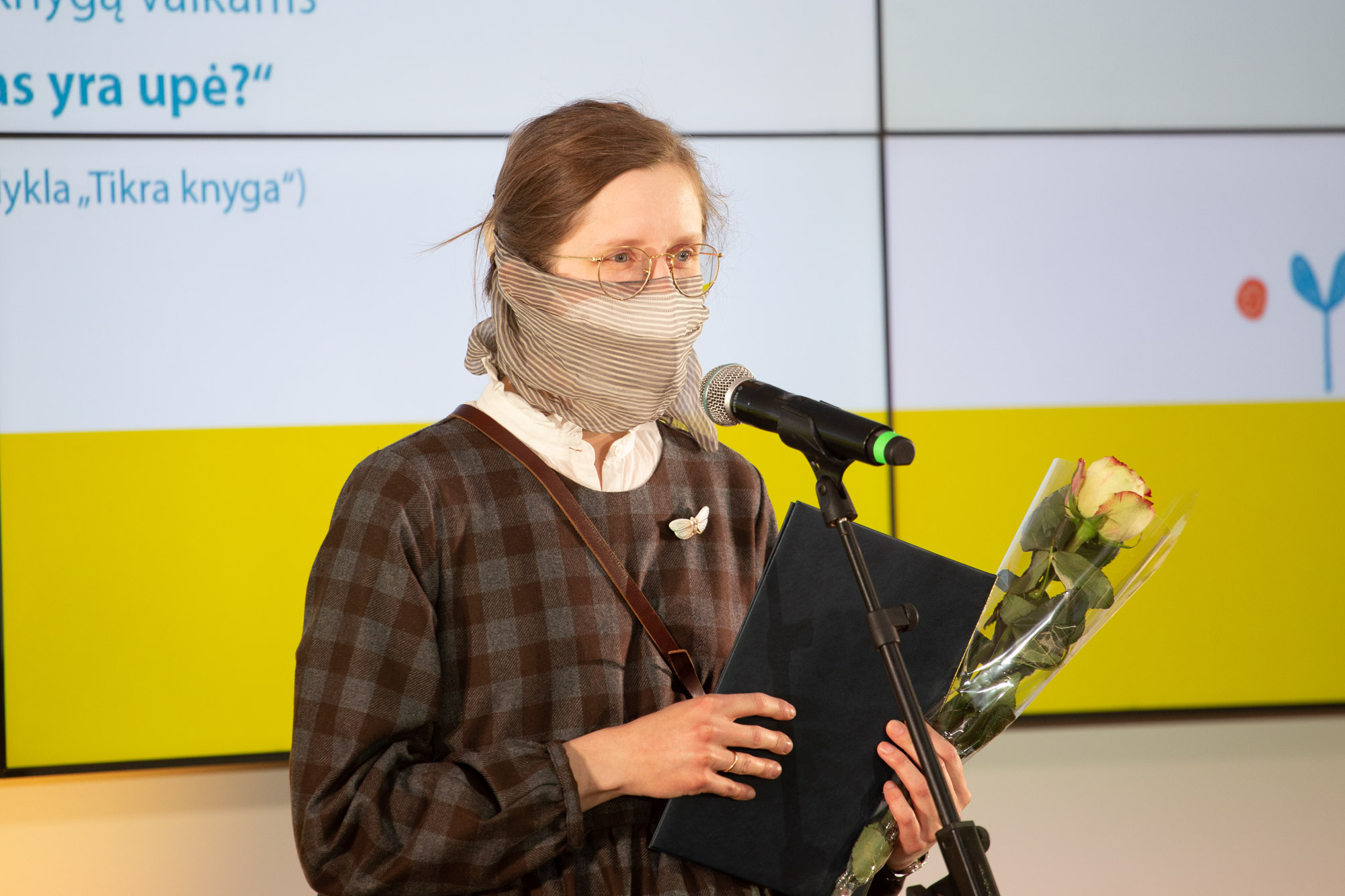 Monika Vaicenavičienė | J. Kygo nuotr.