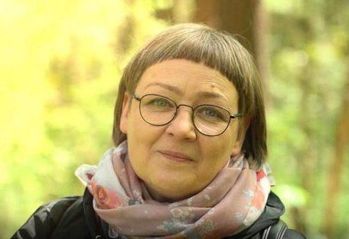 Nijolė Jačėnienė   asmeninė nuotr.