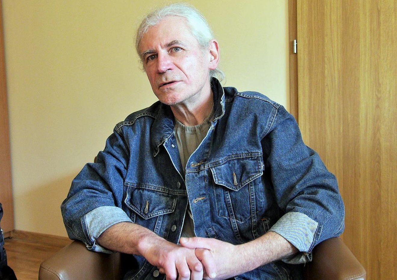 dr. Dainius Razauskas | Alkas.lt, J. Vaiškūno nuotr.