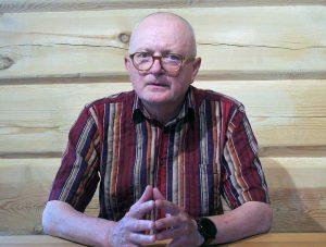VLKK pirmininkas Audrys Antanaitis | Alkas.lt, J. Vaiškūno nuotr.