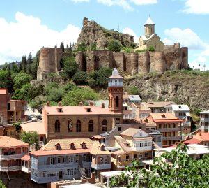 Tbilisis, Sakartvelas | organizatorių nuotr.