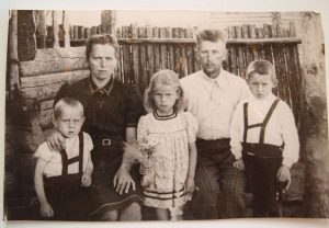 Zvonkų šeima-1200