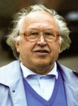 Bernardas Aleknavičius | vle.lt nuotr.