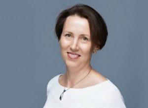 Prof. dr. Jolanta Urbanovič | smm.lt nuotr.