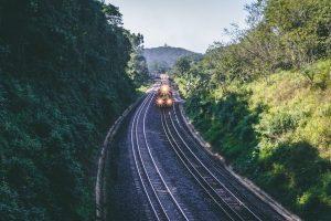 Geležinkelis | klaipėda.lt nuotr.