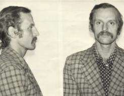 Aktyvaus pasipriešinimo sovietų okupaciniam režimui dalyvis Algimantas Andreika | archyvai.lt nuotr.
