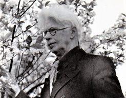 Maestro Juozas Karosas | archyvai.lt nuotr.