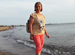 Aldona Indriulienė   Asmeninė nuotr.