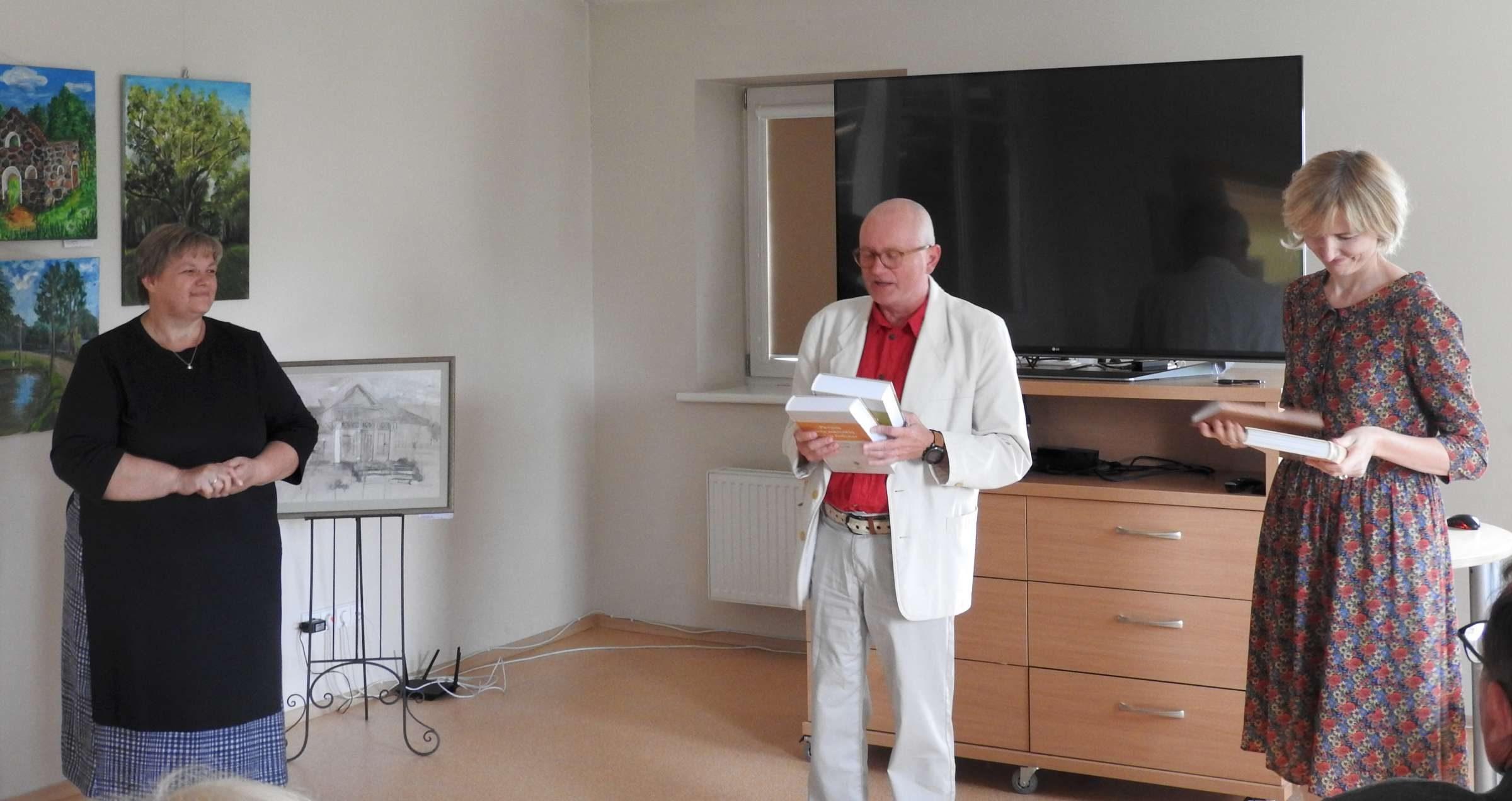 Kalba Audrys Antanaitis | ignalina.lt nuotr.