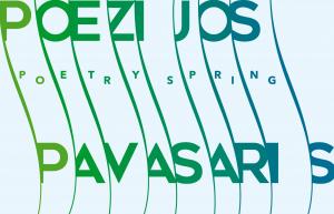 Poezijos pavasaris2020