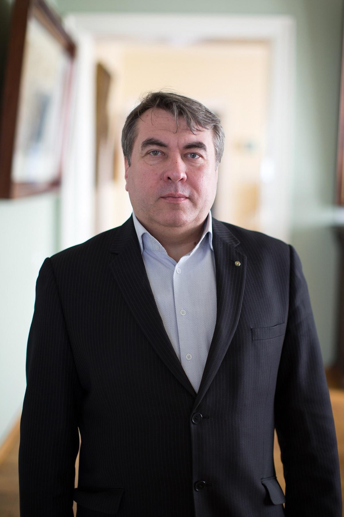 Raimundas Balza | Asmeninė nuotr.