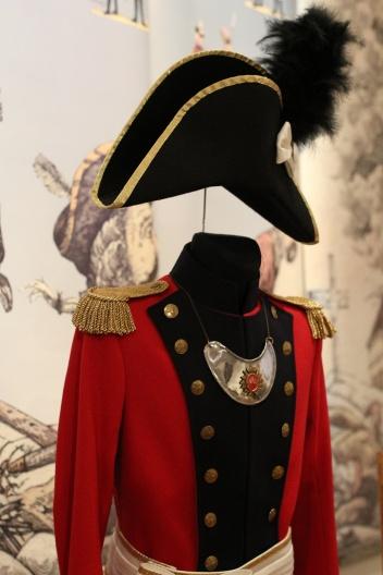 Karo muziejuje pristatyta paroda apie vieną ryškiausių asmenybių – baroną Miunhauzeną | VDKM nuotr.