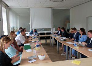 Savivaldybių asociacija ragina stiprinti Lietuvos savivaldą | LSA nuotr.
