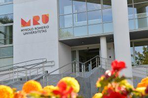 Mykolo Romerio universitetas | MRU nuotr.