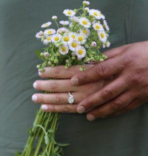 Sužadėtuvių žiedai | Pixabay.com nuotr.