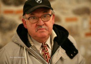 Povilas Sigitas Krivickas | S. Paškevičiaus nuotr.