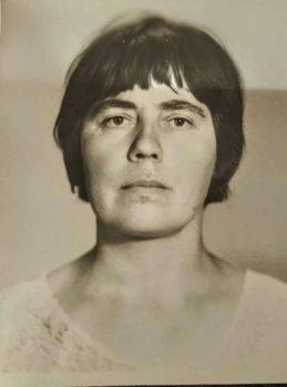 Zuzana Pranaitytė apie 80-uosius | asmeninėį nuotr.