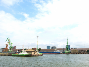 Klaipėdos uostas | am.lt nuotr.