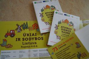 Kaimo turizmas Lietuvoje | lrv.lt nuotr.