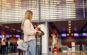Oro uostas | sam.lt nuotr.