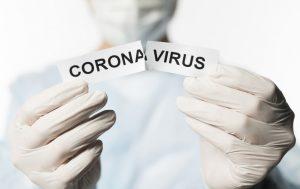 Koronavirusas | sam.lt nuotr.