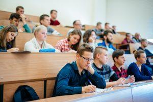 VDU – antras tarp Lietuvos universitetų pagal kviečiamųjų studijuoti skaičių | VDU nuotr.
