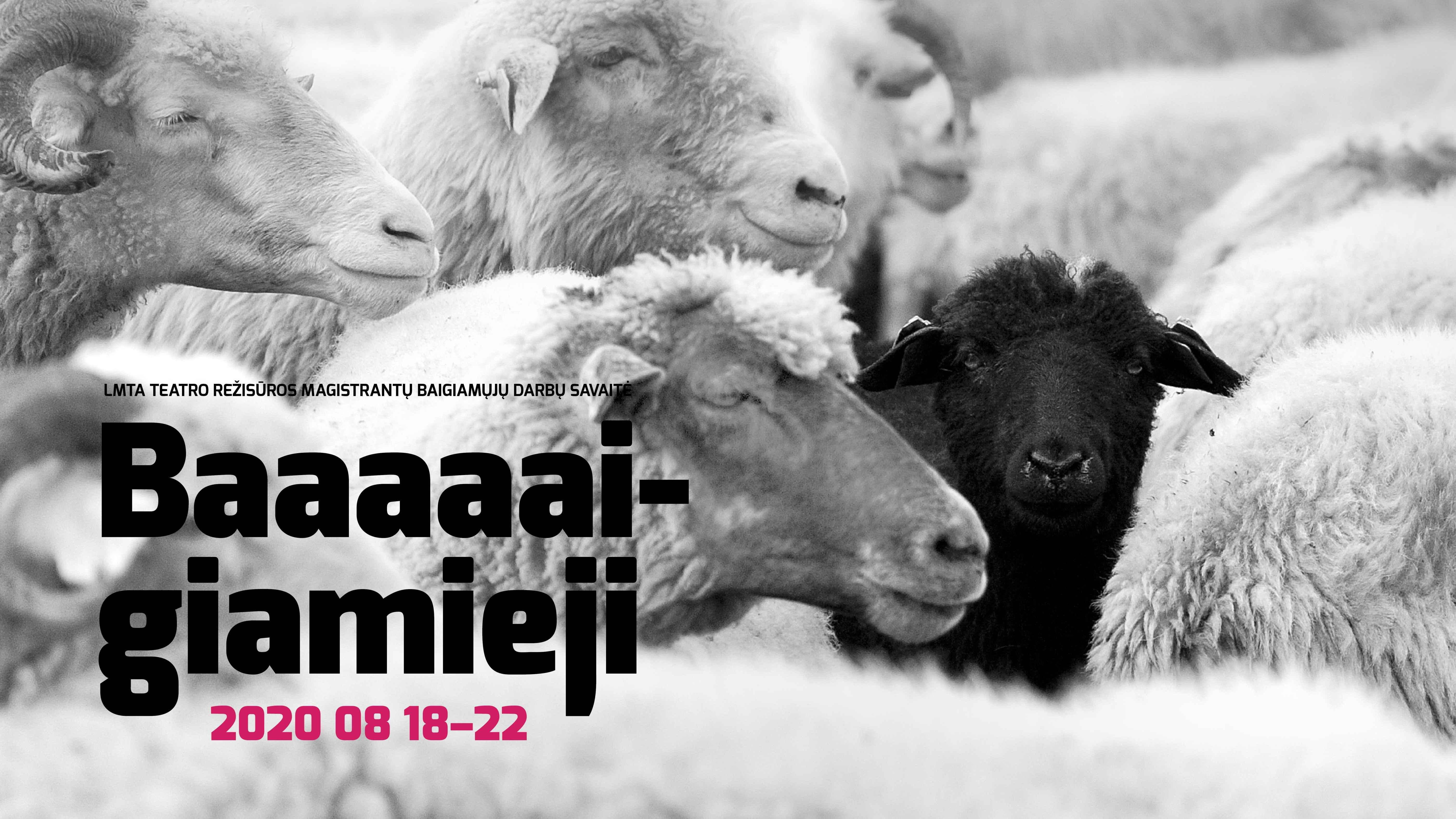 Rugpjūtį sostinės scenose – tarptautinė naujojo teatro savaitė   LMTA Balkono teatro nuotr.