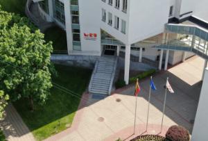 Ar durys į universitetą uždarytos neišlaikius matematikos egzamino? | MRU nuotr.
