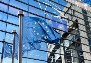 Lietuvai skiriama 602 mln. eurų paskolų darbo vietų išsaugojimui | Europos Komisijos nuotr.