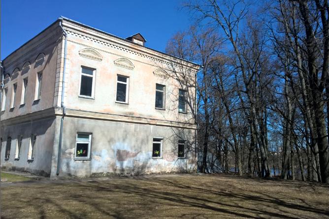 Buivydiškių dvaras | Lietuvos pilių ir dvarų asociacijos nuotr.