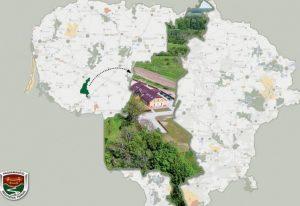 Pagramančio regioninis parkas: nuo jūros netoli iki Indijos | lrv.lt nuotr.
